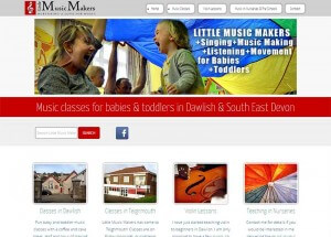 Little Music Makers - Dawlish & Teignmouth