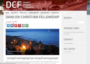 Dawlish Christian Fellowship